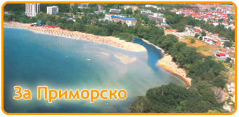 Information about Primorsko